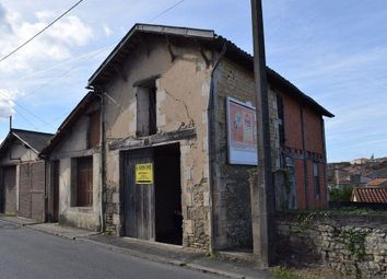 Thumbnail Parking/garage for sale in Ruffec, Charente, 16700, France