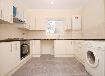 Thumbnail 2 bed flat to rent in Thorold Road, London
