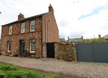 Thumbnail 3 bed detached house for sale in Back Dykes, Cupar