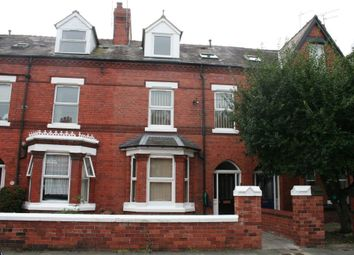 Thumbnail 1 bed flat to rent in Halkyn Road, Hoole, Chester