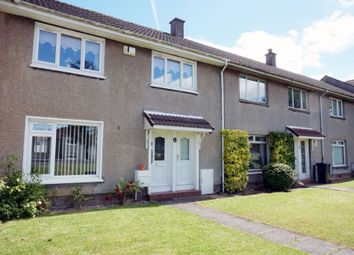 Thumbnail 3 bed terraced house for sale in Maxwellton Road, Calderwood, East Kilbride