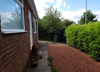 Thumbnail 2 bed bungalow to rent in St Ronans View, Gateshead