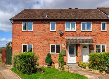 Thumbnail 4 bed semi-detached house for sale in Oaklands Court, Ross-On-Wye, Herefordshire