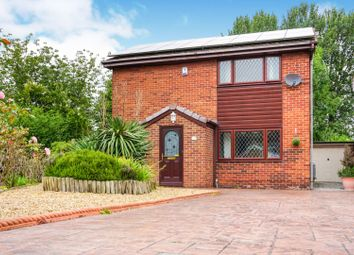 4 bed detached house for sale in Sage Close, Warrington WA2