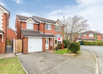 4 bed detached house for sale in Springwood Close, Walton-Le-Dale, Preston, Lancashire PR5