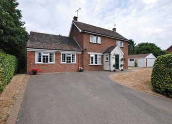 Thumbnail 4 bed detached house for sale in East Gores Road, Coggeshall, Essex
