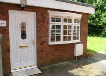 Thumbnail 2 bed bungalow to rent in Westridge Road, Southampton