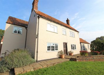 Thumbnail 4 bed detached house for sale in The Old Forge, Station Street, Rippingale