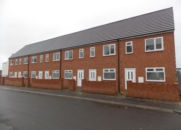 Thumbnail 2 bed terraced house for sale in St. Cuthberts Road, Stockton-On-Tees