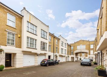 Balvaird Place, Pimlico, London SW1V. 3 bed property