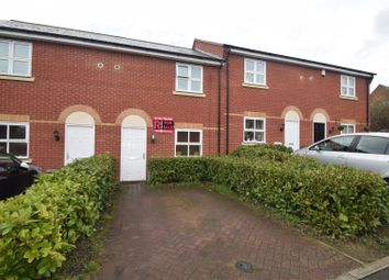 Thumbnail 2 bed terraced house for sale in Osborne Close, Shrewsbury