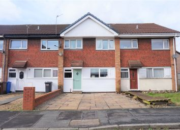 Thumbnail 3 bed town house for sale in Sefton Road, Wigan