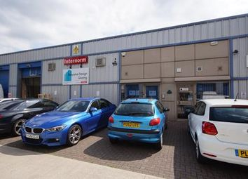 Warehouse to let in Unit 2 Riverside, Waters Meeting Road, Bolton BL1