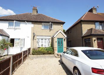 Thumbnail 3 bed property to rent in Lower Cippenham Lane, Cippenham, Slough