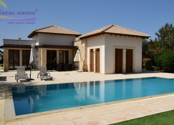 Thumbnail 3 bed villa for sale in Aphrodite Hills, Aphrodite Hills, Paphos, Cyprus