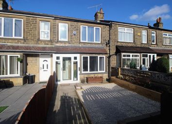 Thumbnail 2 bed terraced house for sale in Huddersfield Road, Elland
