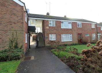 Thumbnail 1 bedroom flat to rent in Fenside Avenue, Styvechale, Coventry