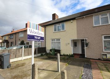 Thumbnail 2 bed property to rent in David Road, Dagenham