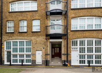 Thumbnail 1 bed flat to rent in Fitzrovia, London