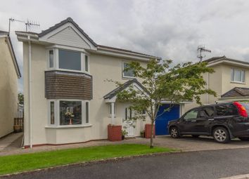 Thumbnail 3 bed detached house for sale in Heath Close, Kendal