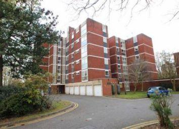 Thumbnail 2 bed flat to rent in Hollymount, 291 Hagley Road, Edgbaston, Birmingham