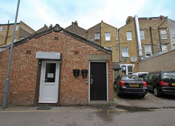 Thumbnail 2 bed flat to rent in York Road, Ilford