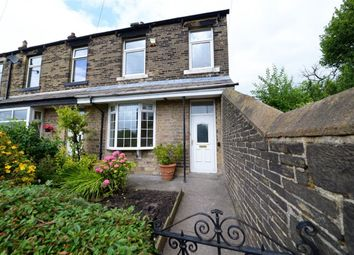 Thumbnail 2 bed terraced house to rent in Aireview Terrace, Broughton Road, Skipton