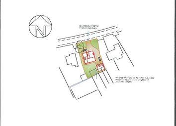 Thumbnail Land for sale in Staynall Lane, Poulton Le Fylde