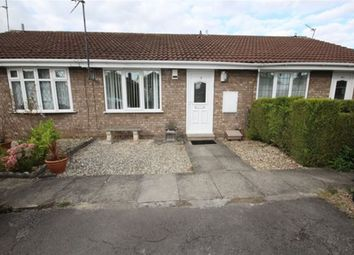 Thumbnail 1 bed bungalow to rent in St. Marys Avenue, Hemingbrough, Selby