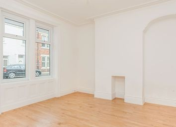 Thumbnail 2 bed flat for sale in Hugh Street, Wallsend