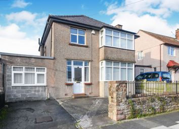 Thumbnail 3 bed detached house for sale in Lamb Street, Carlisle