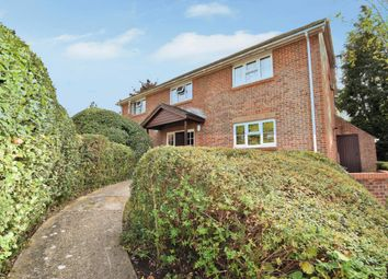 1 bed flat for sale in Longacre Rise, Chineham, Basingstoke RG24