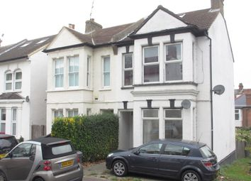 Thumbnail 2 bedroom flat to rent in Hadleigh Road, Westcliff-On-Sea