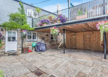 Thumbnail 2 bed terraced house for sale in Mount Street, Penzance, Cornwall