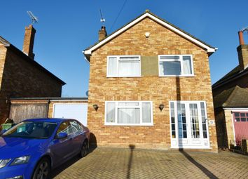 3 bed detached house for sale in Sheepcot Drive, Watford WD25