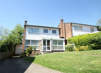 Thumbnail 4 bedroom detached house for sale in Gallus Close, London