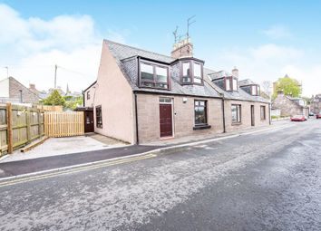 Thumbnail 3 bed semi-detached house for sale in Damacre Road, Brechin