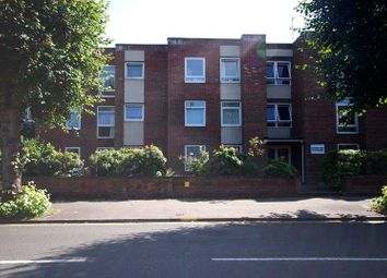 Thumbnail 2 bed flat for sale in Clifton Road, Rugby