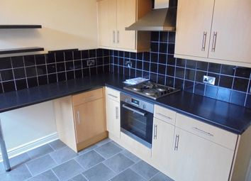 Thumbnail 1 bed flat to rent in Crookes, Sheffield