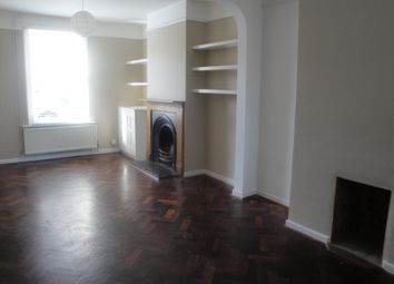 Thumbnail 2 bed terraced house to rent in Upper Gwydir Street, Cambridge