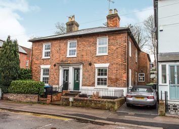 Thumbnail 3 bedroom semi-detached house for sale in Cotterells, Boxmoor, Hemel Hempstead, Hertfordshire