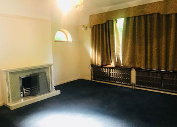 Thumbnail 3 bed bungalow to rent in Woodlands Avenue, Hornchurch