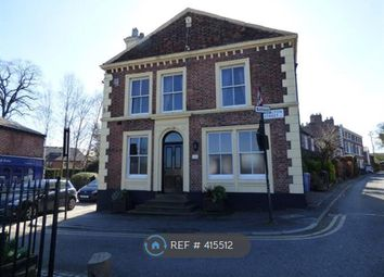 Thumbnail 3 bed semi-detached house to rent in Woolton Street, Liverpool