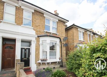 Thumbnail 2 bed flat for sale in Blythe Vale, London