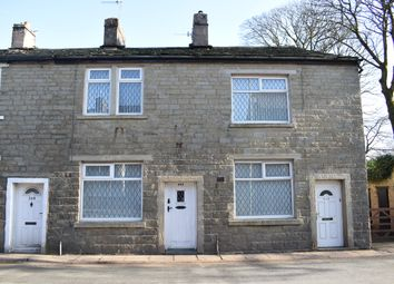 Thumbnail 2 bed cottage to rent in Helmshore Road, Haslingden