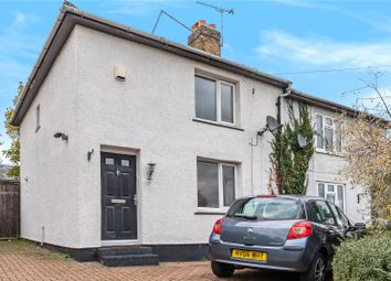 Thumbnail 2 bed detached house for sale in Willow Road, Dartford