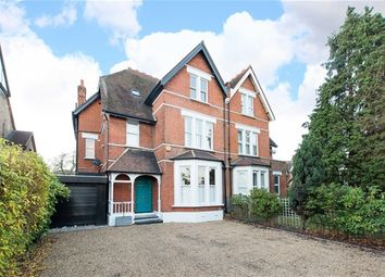 Thumbnail 6 bedroom semi-detached house for sale in Kent House Road, Beckenham