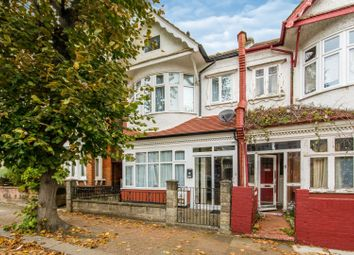 3 bed terraced house for sale in Gracedale Road, Streatham / Furzedown SW16