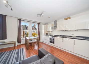 Thumbnail 3 bed flat to rent in Kenilworth Road, London