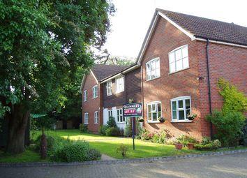 Thumbnail 1 bed flat to rent in Primrose Drive, Bisley, Woking